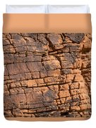 Valley Of Fire State Park Nevada Duvet Cover