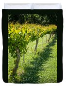 Vineyard Farm Duvet Cover