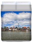 Volendam Duvet Cover by Joana Kruse