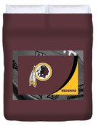 Washington Redskins Duvet Cover