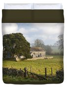Whitcombe Church Duvet Cover