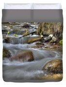 Whites Creek Duvet Cover