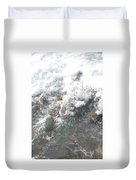 Wild Water Duvet Cover