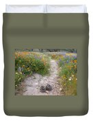 Wildflower Wonderland 11 Duvet Cover