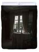 Window Light Duvet Cover