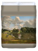 Wivenhoe Park Duvet Cover