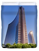 Wynn And Encore Hotels  Duvet Cover
