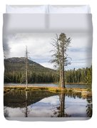 Yellowstone Duvet Cover
