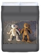 You Are The One - Romantic Art By William Patrick And Sharon Cummings Duvet Cover