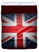British Flag 17 Duvet Cover