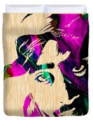 Tupac Collection Duvet Cover