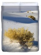 White Sands Duvet Cover
