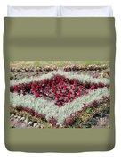 Flowerbed Duvet Cover