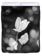 Garden Flora Duvet Cover