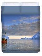 110202p200 Duvet Cover