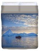 110202p203 Duvet Cover