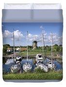 110613p055 Duvet Cover