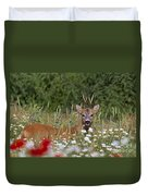 110714p324 Duvet Cover
