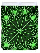 12 Stage Limelight Duvet Cover