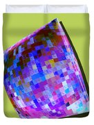 1273 Abstract Thought Duvet Cover