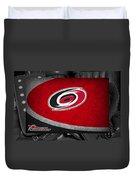 Carolina Hurricanes Duvet Cover