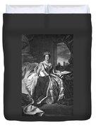 Victoria (1819-1901) Duvet Cover
