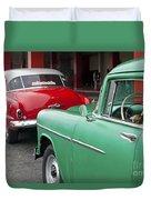 130215p007 Duvet Cover