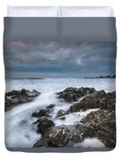 Challaborough Duvet Cover