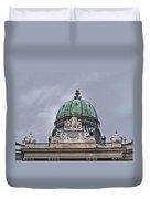 Vienna Austria Duvet Cover