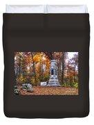 150th New York Infantry Duvet Cover