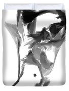 Abstract Series II Duvet Cover