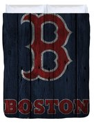 Boston Red Sox Canvas Print Canvas Art By Joe Hamilton