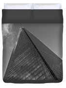The Shard London Duvet Cover