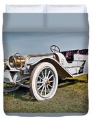 1910 Franklin Type H Touring Duvet Cover