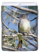 Birds Of The World Duvet Cover
