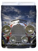 1928 Auburn Model 8-88 Speedster Duvet Cover