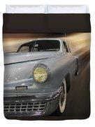 1948 Tucker Duvet Cover