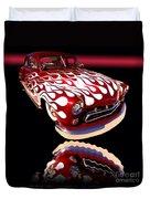 1951 Mercury Sedan Duvet Cover