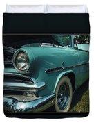 1953 Ford Crestline Duvet Cover