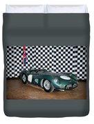 1959 Aston Martin Dbr1 Duvet Cover