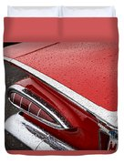 1959 Chevrolet Duvet Cover