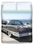 1959 Imperial Crown Duvet Cover