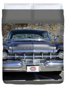 1959 Imperial Crown Coupe  Duvet Cover