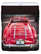 1960 Mga 1600 Convertible Duvet Cover
