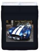 1965 Cobra Shelby Duvet Cover