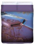 1967 Pontiac Gto Coupe Duvet Cover