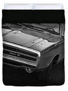 1970 Dodge Charger Duvet Cover