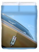 1970 Olds Duvet Cover