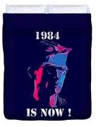 1984 Duvet Cover