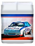 1987 Vl Commodore Group A Duvet Cover